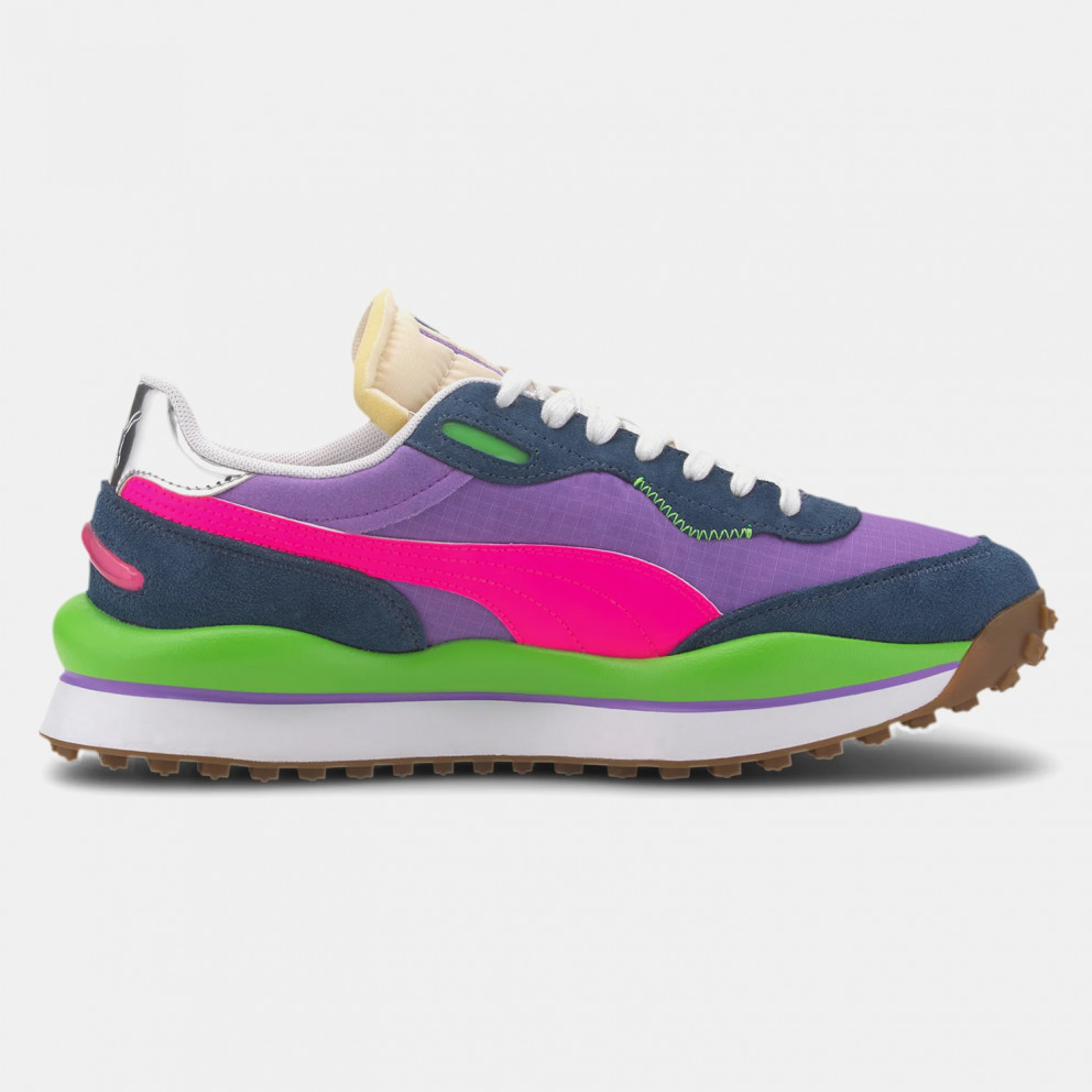 Puma Style Rider Women's Sneakers