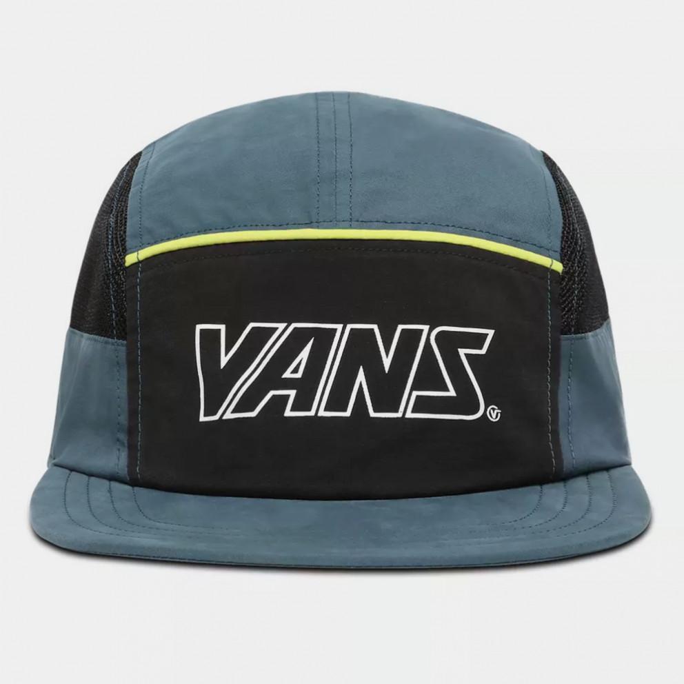 Vans Retro Sport Men's Camper Hat