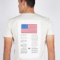 Alpha Industries Blood Chit Men's T-Shirt