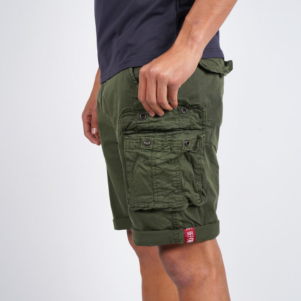 Alpha Industries Crew Men's Shorts