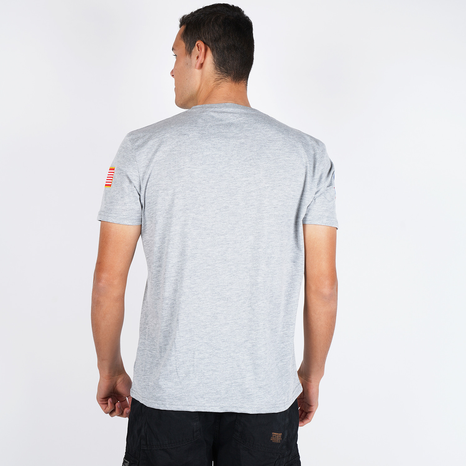 Alpha Industries NASA T