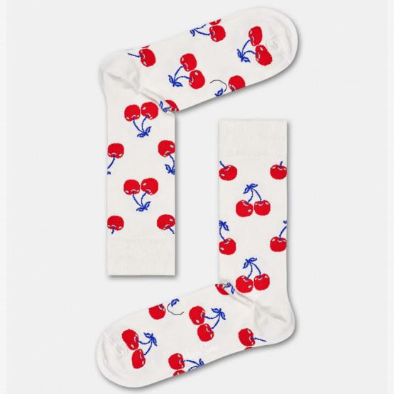 Happy Socks Cherry Unisex Socks