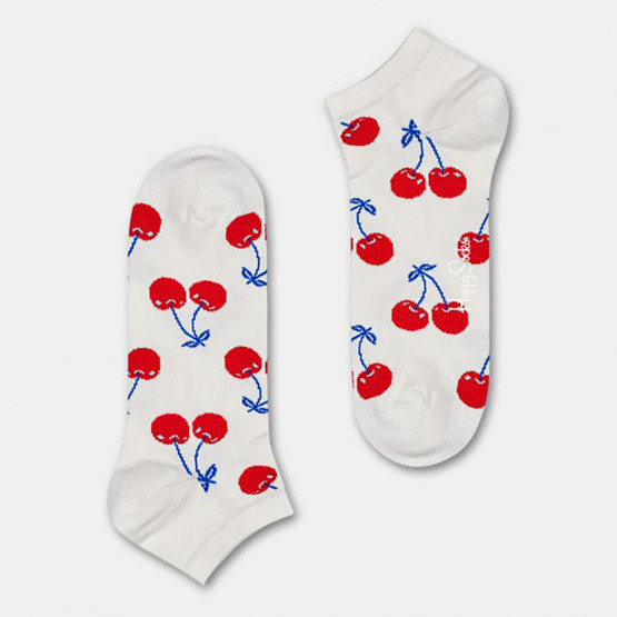 Happy Socks Cherry Kids' Low Socks