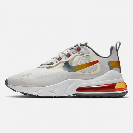 Nike Air Max React 270 SE Men's Shoes
