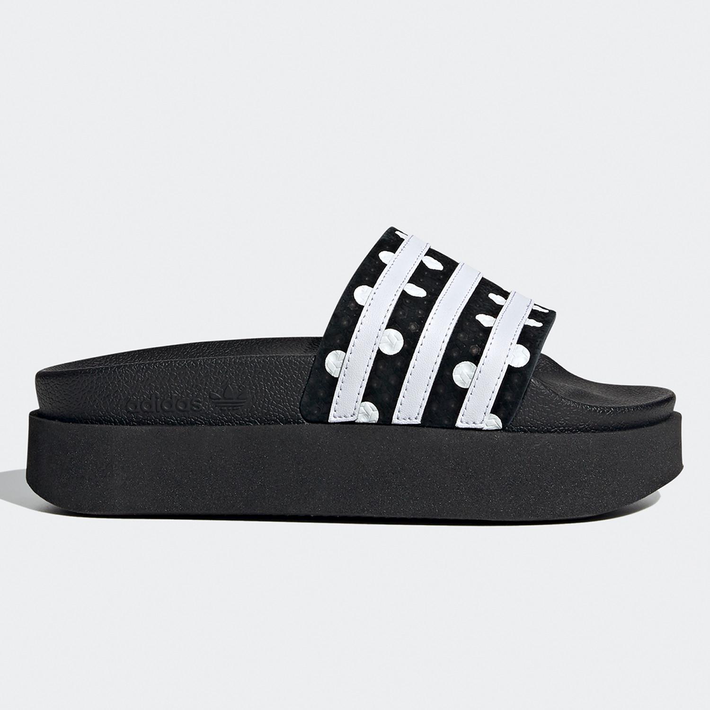 adidas Originals Women'S Adilette Bold Slides (9000046106_7625)