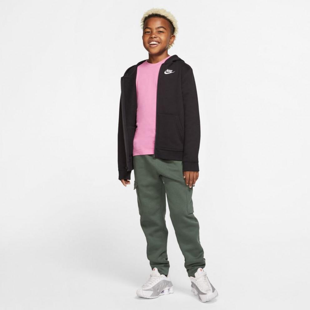 Nike Sportswear Emb Futura Kids' Tee