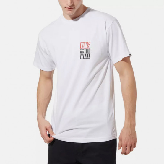 Vans New Stax Men's T-Shirt