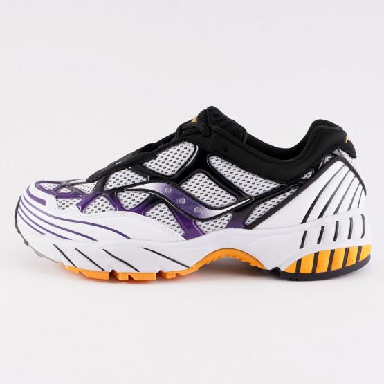 Saucony Grid Web Women's Sneakers