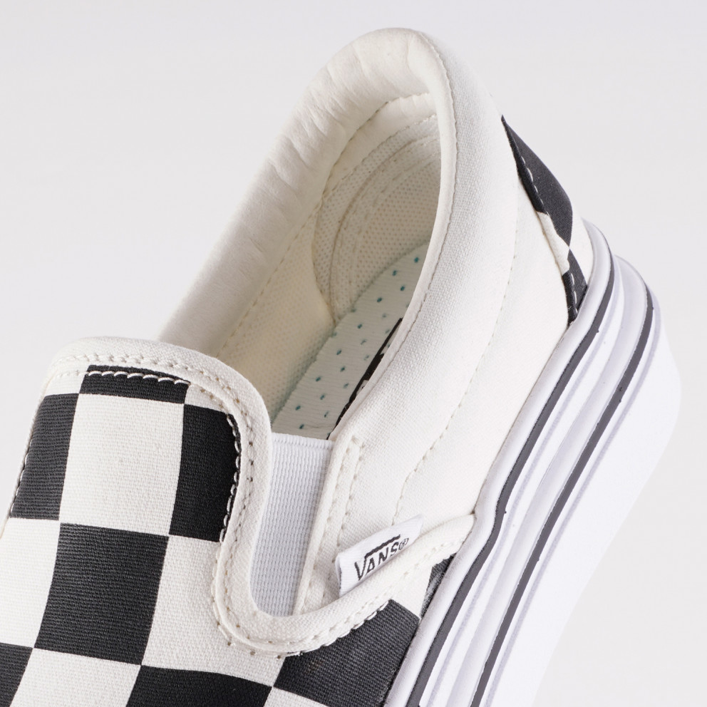Vans Super Comfycush Slip-On Women's Shoes