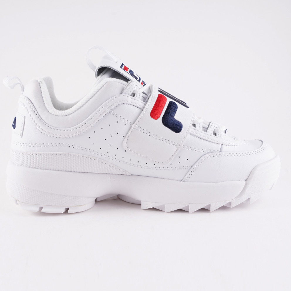 Fila Heritage Disruptor Ii Applique Women's Shoes