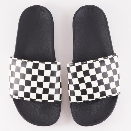 Vans Men's Slide-On (Checkerboard)