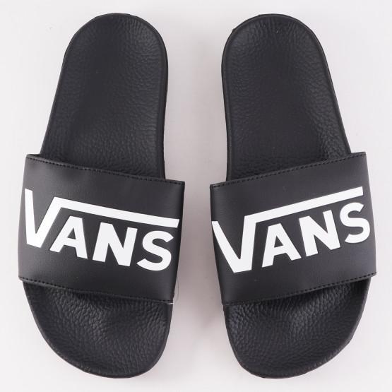Vans Men's Slide-On Black