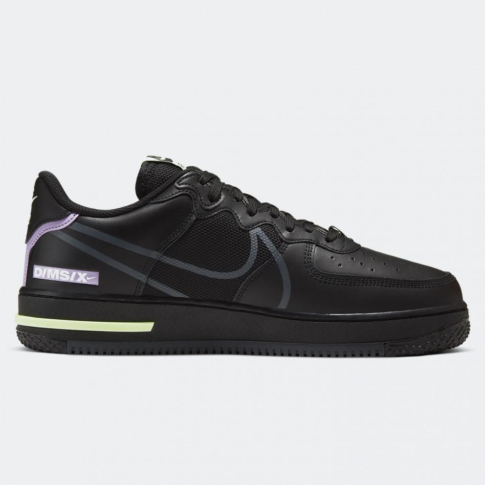 Nike Air Force 1 React Men's Shoes