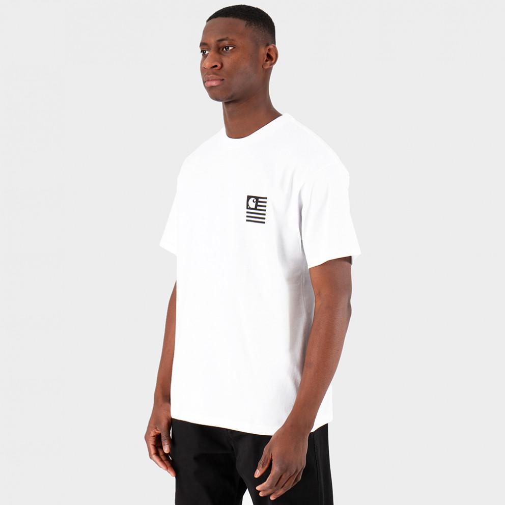 Carhartt Wip State Chromo Men's T-Shirt
