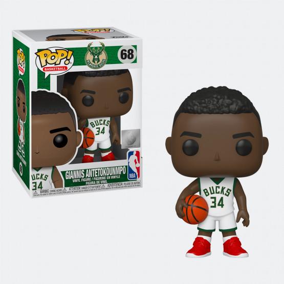 Funko Pop! NBA: Milwaukee Bucks - Giannis Antetoko