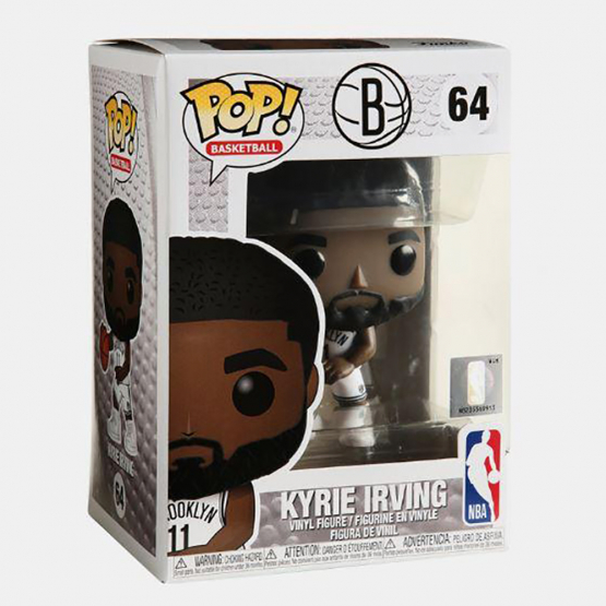 Funko Pop! NBA: Brooklyn Nets - Kyrie Irving  64 V
