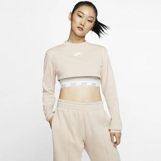 Nike Air Women's Long Sleeve Top