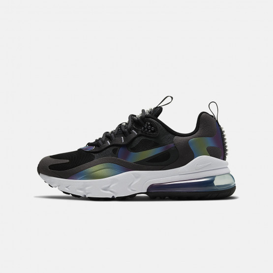 Nike Air Max 270 React Youth Shoes