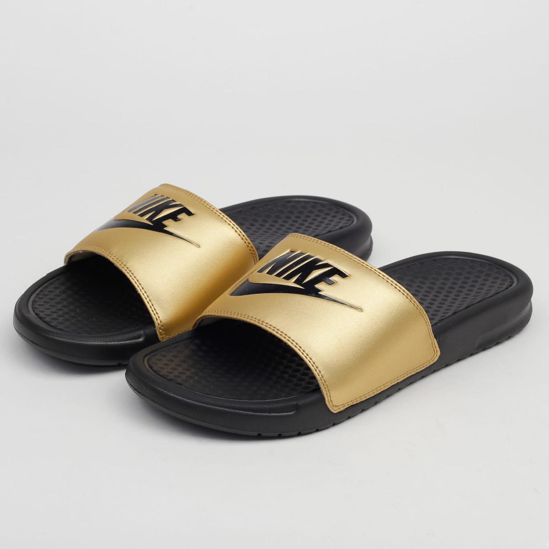 Nike Benassi Jdi Women's Slides (9000043280_13627)