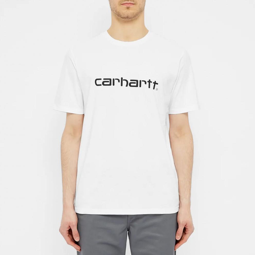 Carhartt WIP Script Men's T-Shirt