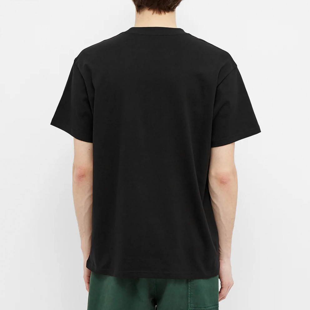 Carhartt WIP Script Embroidery Men's T-Shirt