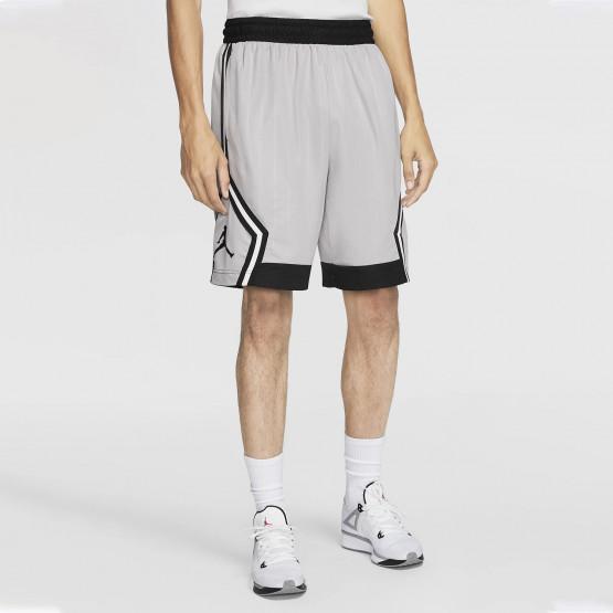 Jordan Men's Jumpman Diamond Striped Shorts