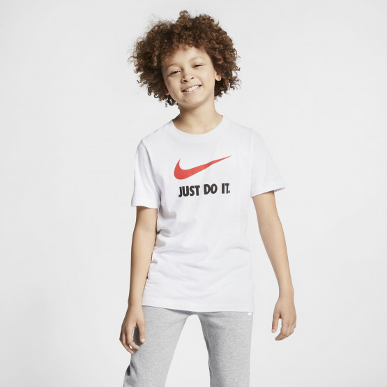 Nike Sportswear Just Do It Kids' T-Shirt