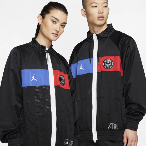 Jordan M J PSG AIR SUIT JKT