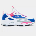 Fila Heritage Women's Ray Tracer Trainers
