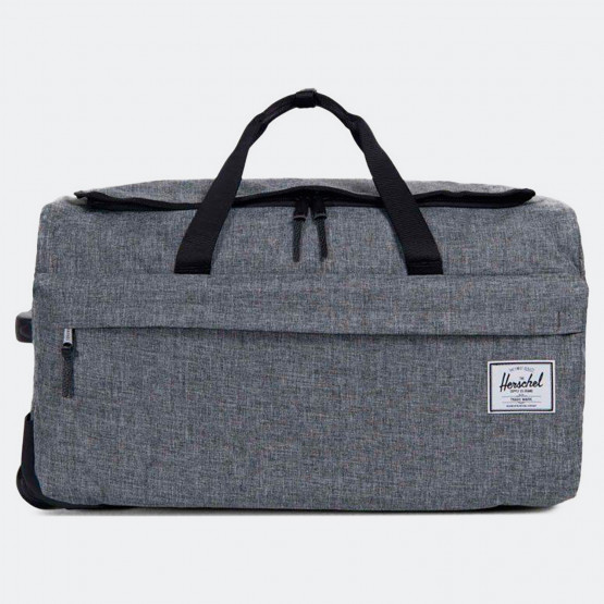 Herschel Wheelie Outfitter Travel Luggage