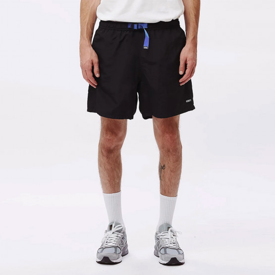 Obey Easy Relaxed Trek Men's Shorts