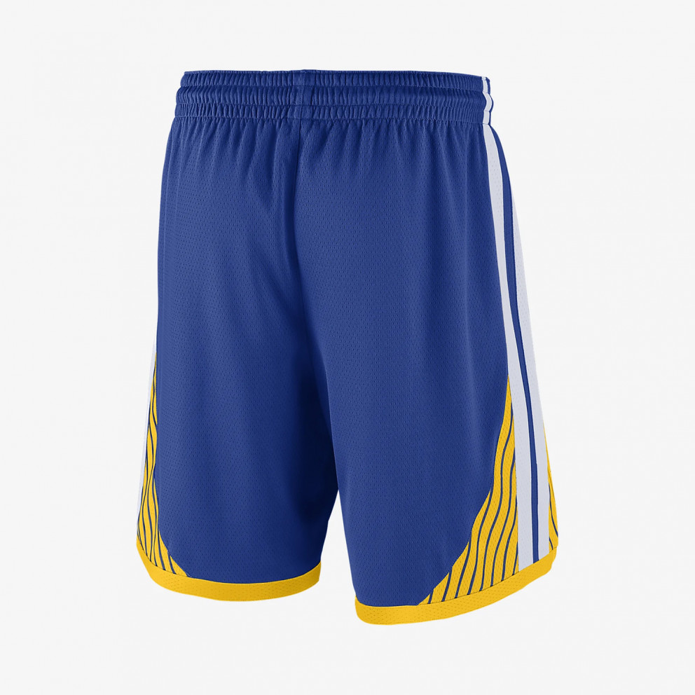 Nike Golden State Warriors Swingman Men's Shorts