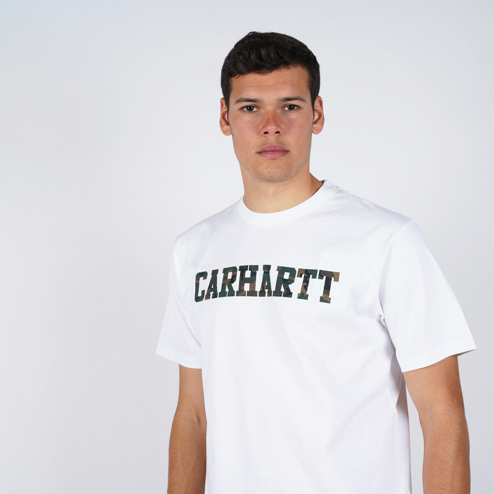 Carhartt Wip College Men's T-Shirt