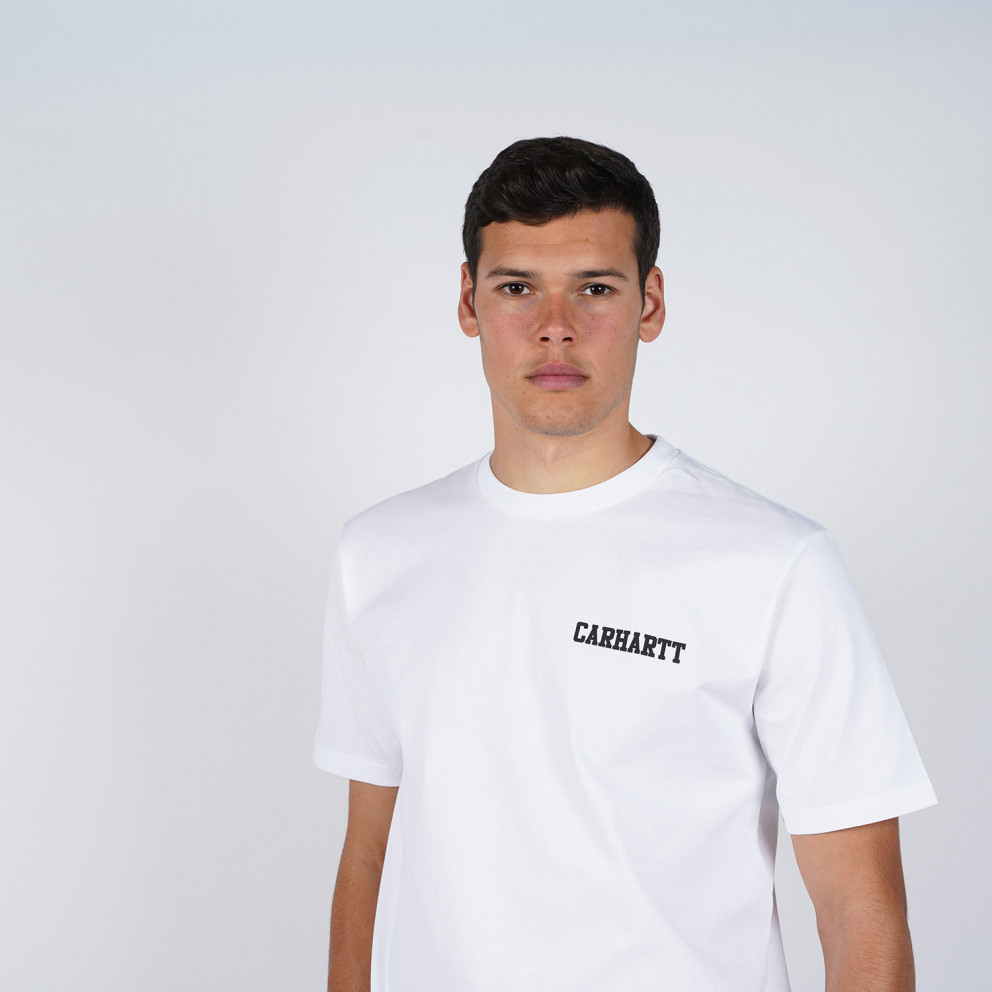 Carhartt WIP College Script Men's T-Shirt