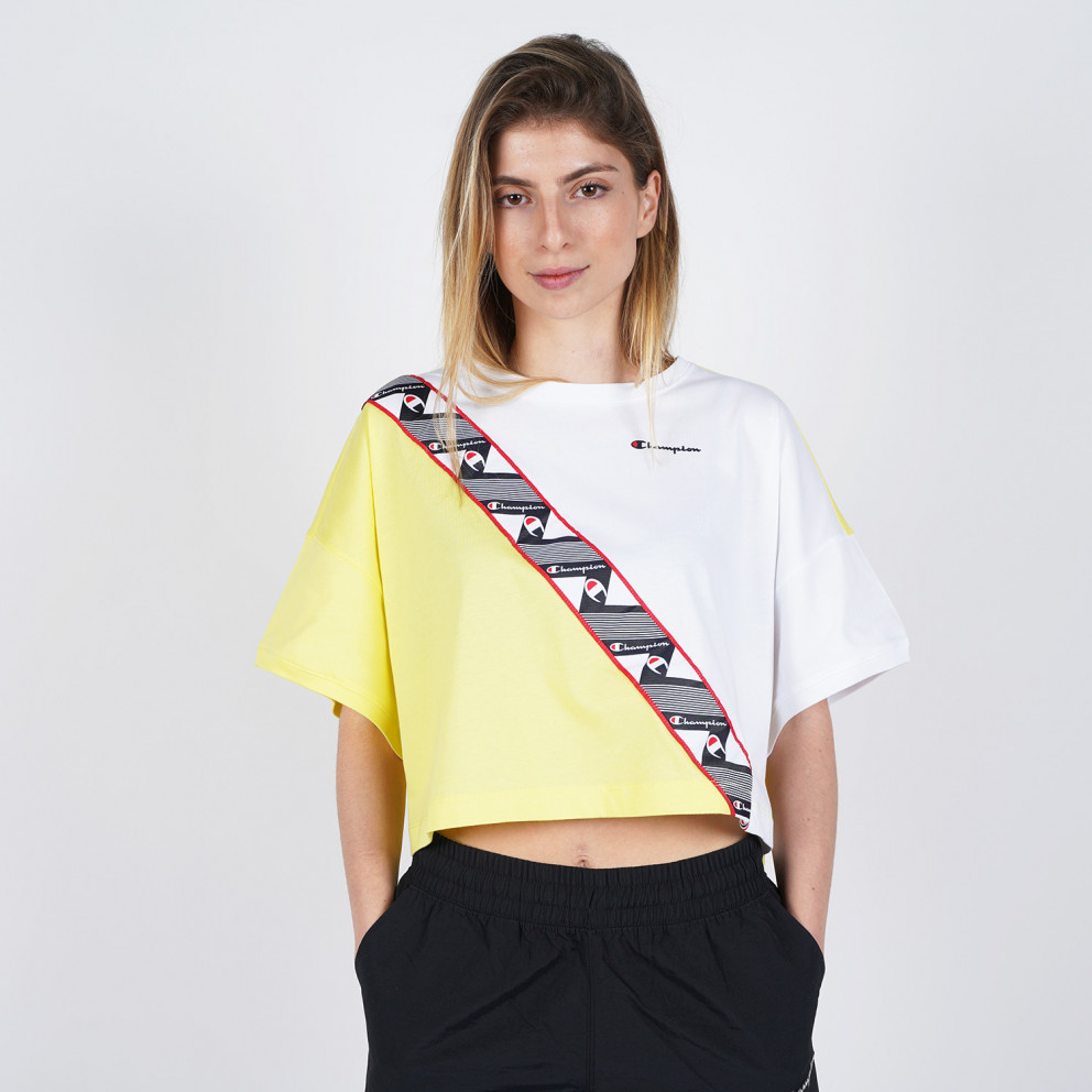 Champion Rochester Women's Croptop