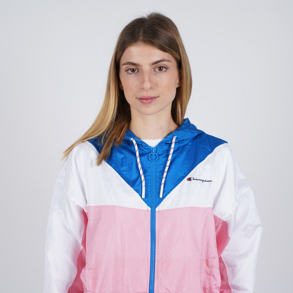 Champion Rochester Hooded Women's Jacket