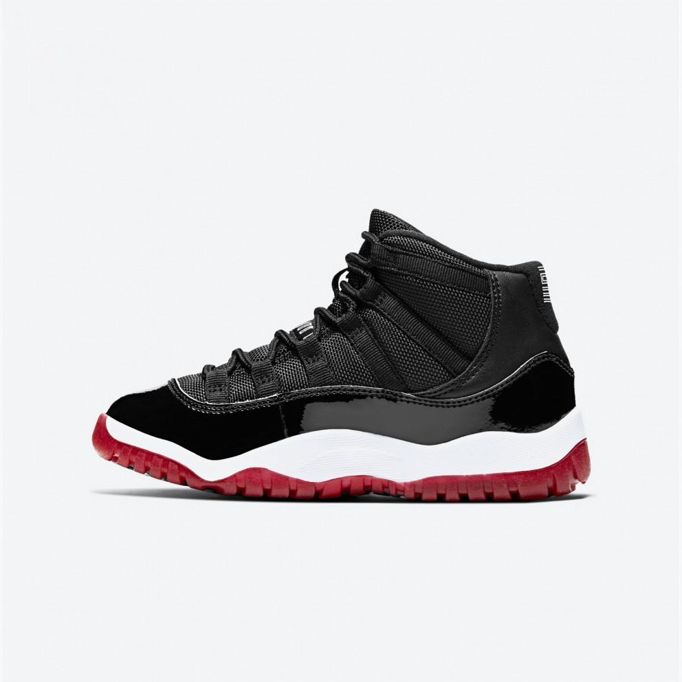 Jordan 11 Retro Kids' Shoes