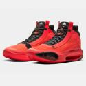 Air Jordan 34 Infrared Basketball Shoes