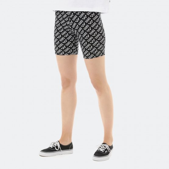 Vans Brand Striper Bike Women's Shorts