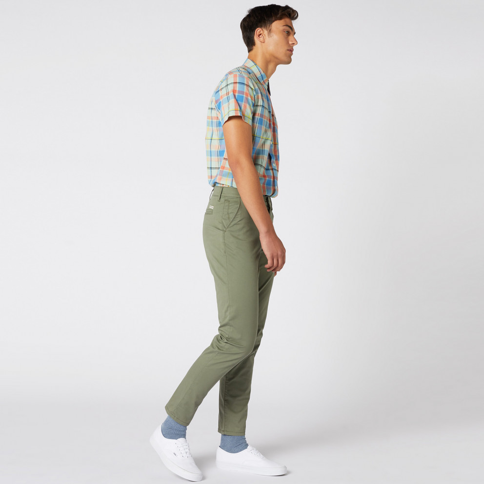Wrangler Ανδρικό Chinos Παντελόνι