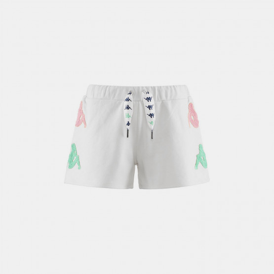 Kappa Authentic Sand Cartan Women's Shorts