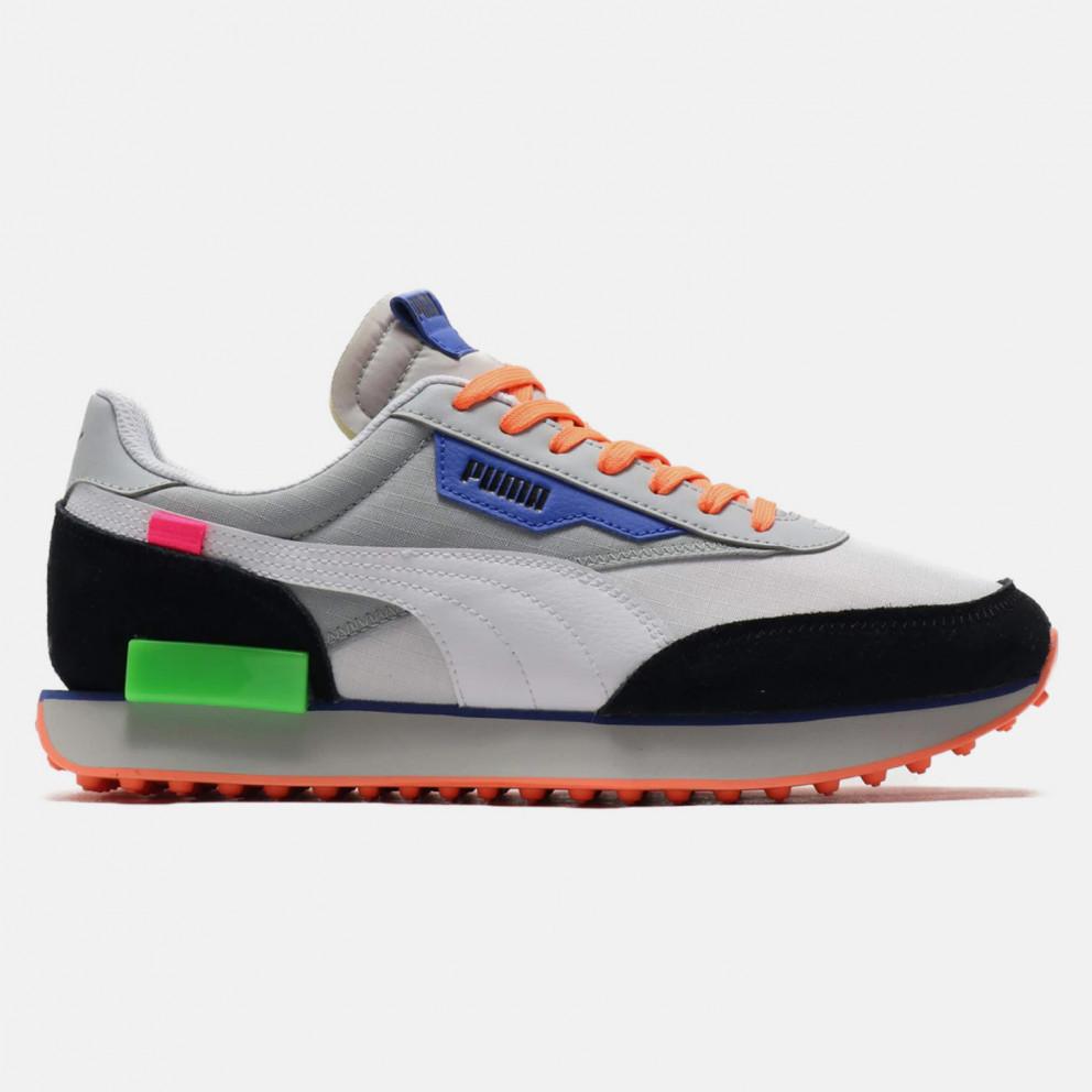 Puma Future Rider Play On Unisex Shoes