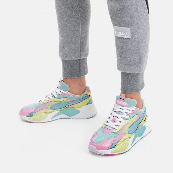 Puma RS-X³  Plastic Women's Shoes