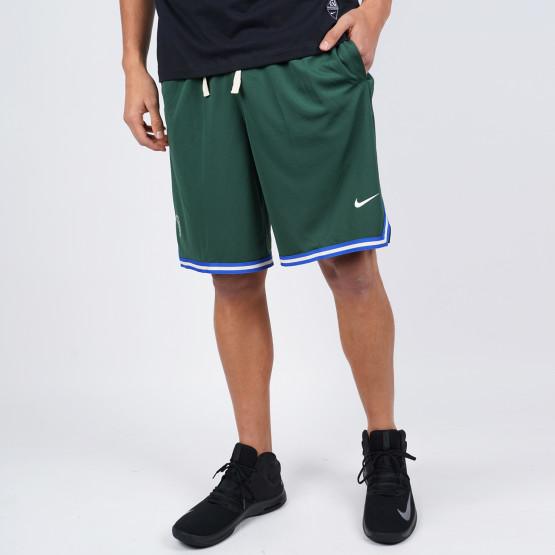 Nike Milwaukee Bucks Men's Shorts DNA