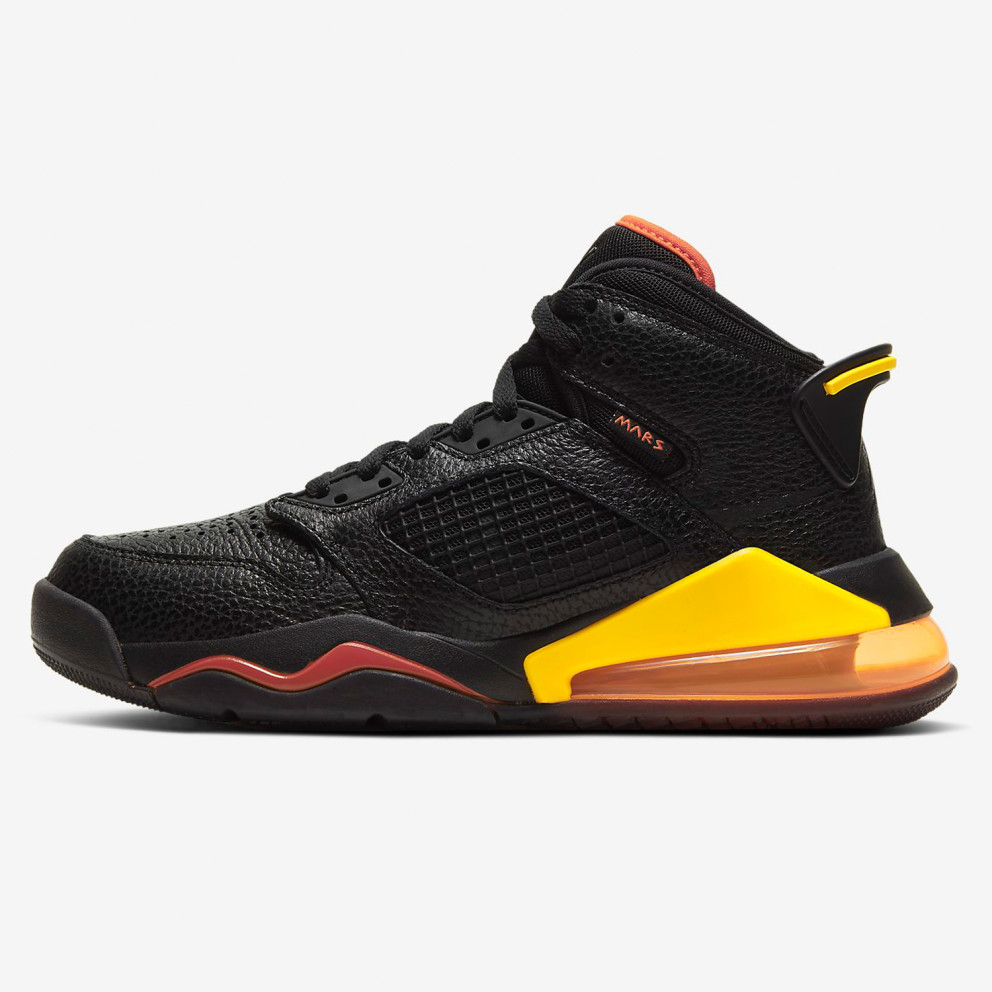 Jordan Mars 270 Kids' Basketball Shoes