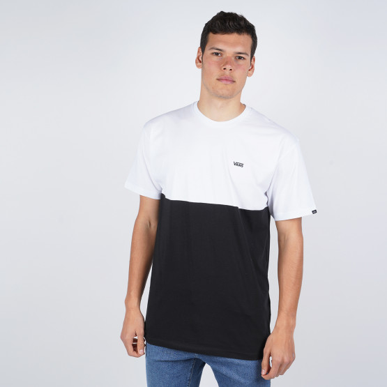 Vans Colorblock Men's Tee