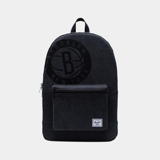 Herschel Packable Nba Brooklyn Nets Daypack