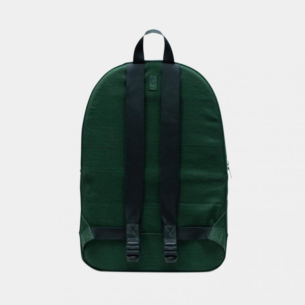 Herschel Packable Nba Milwaukee Bucks Daypack