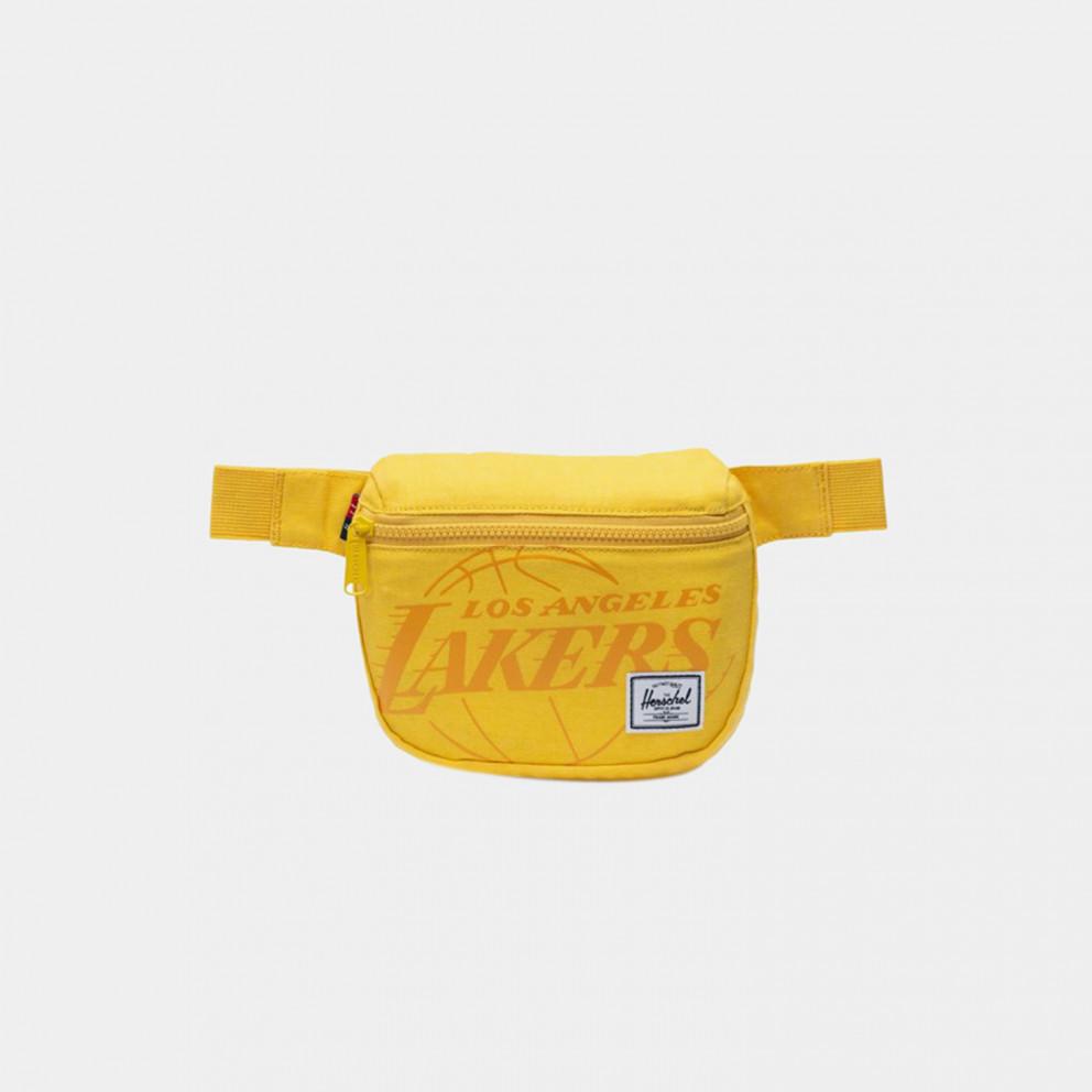 Herschel Fifteen Nba L.a. Lakers Hip Pack