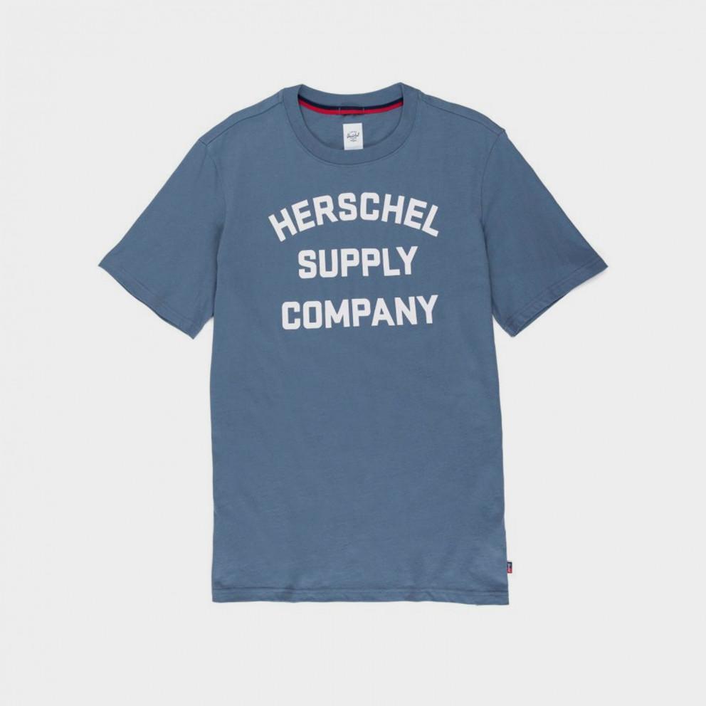 Herschel Men's Tee